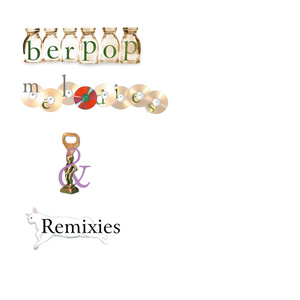 (DL販売) berpop melodies & Remixies