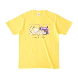 ポムじゅしニャニュいちTシャツ