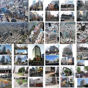 AKIHABARA CITYSCAPE 2004-2020