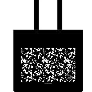 バーチャルゴリラトートバッグ