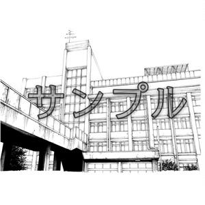 学校/外観01