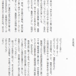 【電子書籍】南武線・春夏秋冬~駅と路線の十五の物語~(第二版)