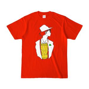 「Feel so good」Tシャツ