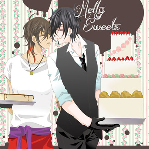 Melty Sweets