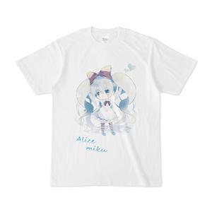 アリスみく ☆ Tシャツ