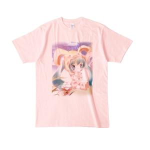 うさぎみく/Tシャツ