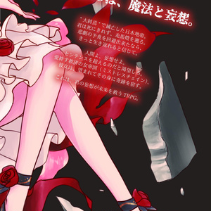 【アナログゲーム回】妄想魔法のトーヴァシェスポワリ【オリジナルシステム】