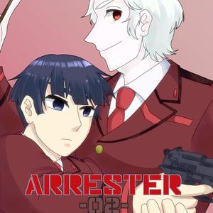 ARRESTER -02-