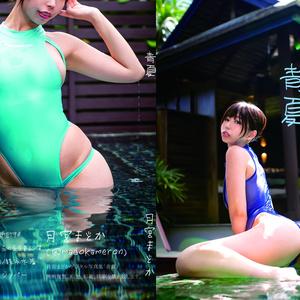 【C96新作】青夏-aonatsu-