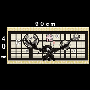 マウスパッド (大きいサイズ)  90×40cm デスクマット アニメ ゲーム ロリ エロ 刀剣乱舞 とうらぶ