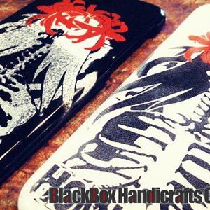 ホムリリィカバー/iPhone6