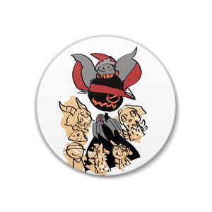 君好キzoo魔シリーズ クラヴィーア(蝙蝠)