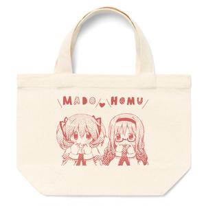 MADO♡HOMU トートバッグ