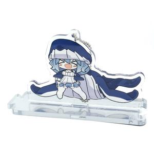 【モン娘ぐらでぃえーた】ビッグ・ブルー アクリルスタンドフィギュア01 80mm