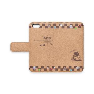アルケミストケースiPhone5/5s/SE
