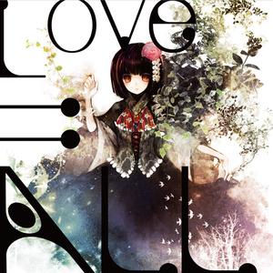 SSC0008 / LOVE=ALL