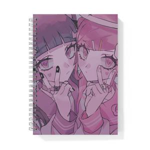 kawaiiリングノート