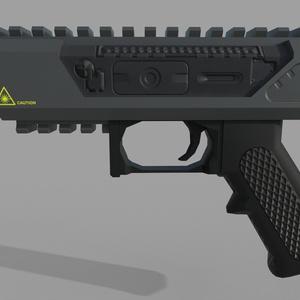 MCF LGD-01 レーザー誘導装置
