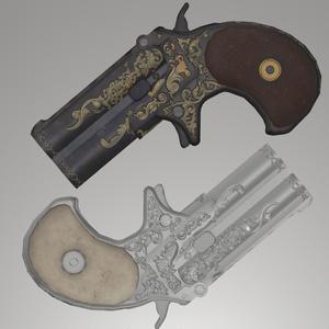 MCF Derringer
