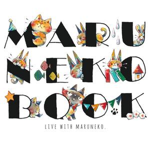 画集「maruneko book」