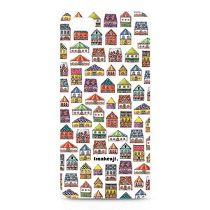 お家のiPhoneケース(5正面印刷)