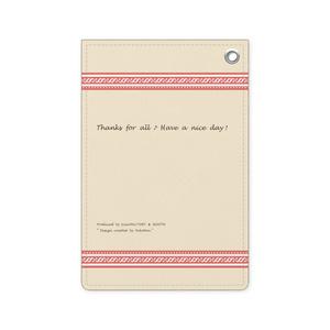 カラーセラピー 色彩療法 ホリスティック 光 音 周波数 すっきり スタイリッシュ 大人 シンプル 紳士 シック つる 紋様 passholder 定期券 パスカバー カードケース