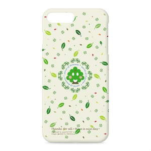 カラーセラピー 色彩療法 ホリスティック 光 音 周波数 ほっこり 癒し系 ゆめのもり 夢の森 ピクニック picnic スマホカバー iPhone アイフォン 型枠 ケース