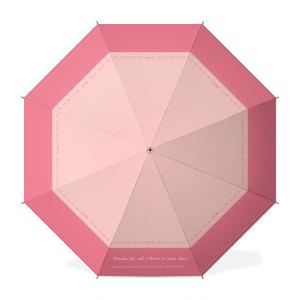 カラーセラピー 色彩療法 ホリスティック 光 音 周波数 りぼん umbrella かさ 傘