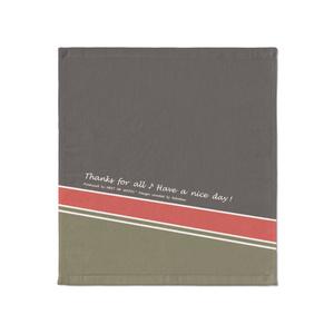 カラーセラピー 色彩療法 ホリスティック 光 音 周波数 すっきり スタイリッシュ 大人 シンプル トリプル タオル hand towel