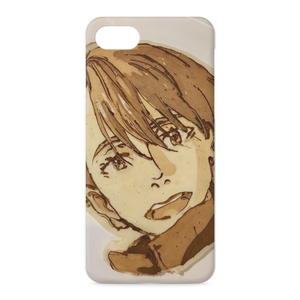 """Real Printed Pancaleart Case """"Victor"""" パンケーキアートなiPhoneケース"""