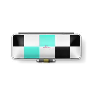 印鑑ケース - checkers M -