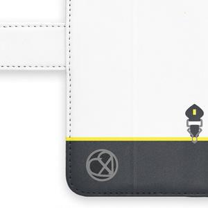 鏡音V4X 手帳型iPhoneケース 【鏡音生誕祭】