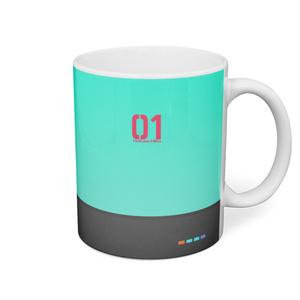 初音ミクマグカップ V4x