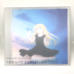 rebuilt isolation
