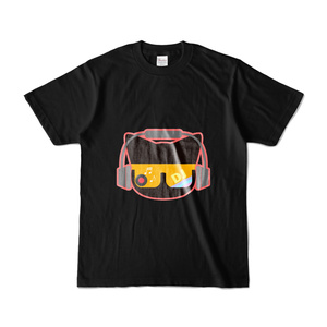 DJねこTシャツ