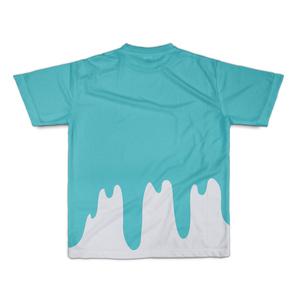 でろでろTシャツ