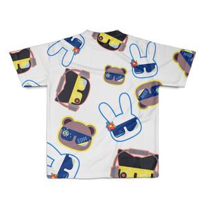 サングラス集合Tシャツ