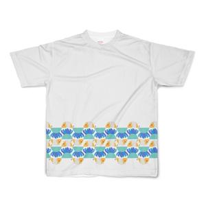 KUMANOMI Tシャツ