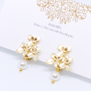 Flower Bouquet / musubi. original accessory