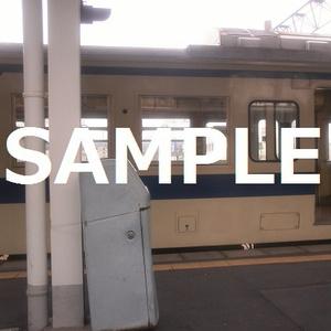 [写真]電車旅セット1