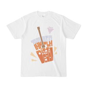【パラサイトガール】ネグ『Tapioca of the Dead』 -Tシャツ-