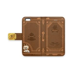 巻々-iPhone6/6s用スマホケース-