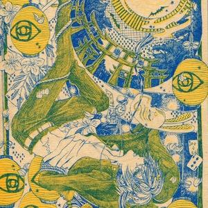 ポストカード【不思議の国のアリス_白うさぎ】