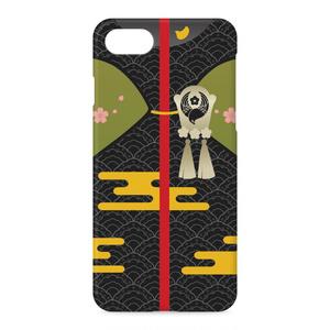 鶯丸 イメージ iPhoneケース