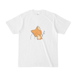 あらがいがたいねむみTシャツ