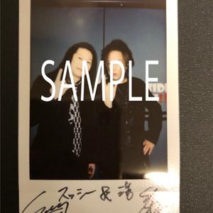 スッシー&浩チェキ 2021/1/24 新横浜