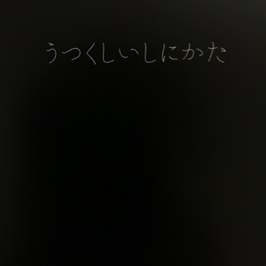 うつくしいしにかた【イラスト集】