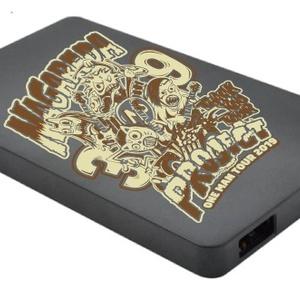 【モバイルバッテリー】サンキューツアーモバイルバッテリー