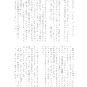 超次元アイドル ダンガ☆リーさんunlimited