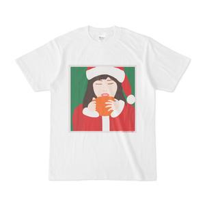 サンタガール Tシャツ